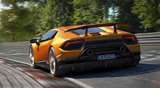 232 Ve Lamborghini Huracan Performante 2018 La Plus
