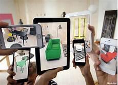Zimmer Einrichten App - die wohnung einrichten apps f 252 r die virtuelle
