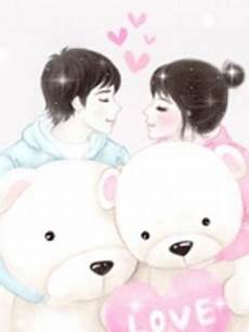 Story Indri Indori Kartun Korea So Sweet
