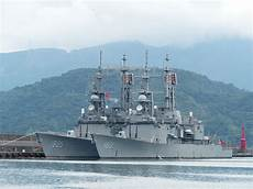 A I Destroyer kidd class destroyer