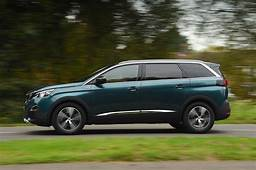New Nissan Qashqai Vs Used Peugeot 5008 Which Is Best