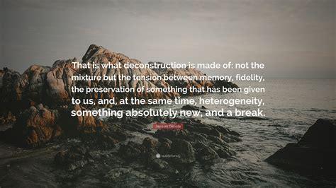 Derrida Given Time
