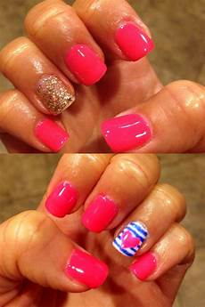 gel polish designs summer nails nails by sam summer gel