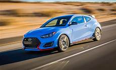 2019 Hyundai Veloster N With Up To 275 Hp It Could Be