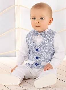 costume c 233 r 233 monie b 233 b 233 bapt 234 me ou mariage blanc bleu roy
