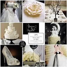 ivory black wedding theme jamaica weddings blog