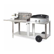 Barbecue Gaz Achat Plancha Grill Barbecue Soldes Fnac