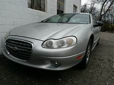 electric power steering 2000 chrysler lhs security system 2000 chrysler lhs for sale in columbus oh