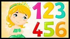 la chanson des chiffres apprendre les chiffres avec les