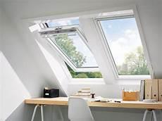 velux dachfenster ggu 0359 kunststoff schwingfenster