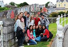 soggiorni linguistici inglese perch 233 studiare inglese in irlanda tfs soggiorni linguistici