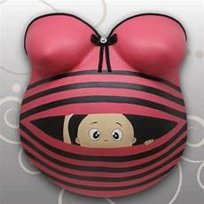 Gipsabdruck Babybauch Bemalen Vorlagen - babybauch baby umstandsshirt design be happy gipsabdruck