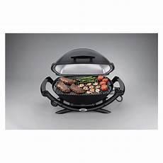 barbecue weber electrique q2400 38281 barbecue 233 lectrique weber q2400 noir esprit barbecue