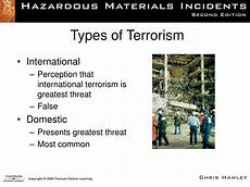 ppt hazardous materials incidents by chris hawley powerpoint presentation id 634426