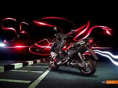 Yamaha Aerox Wallpaper