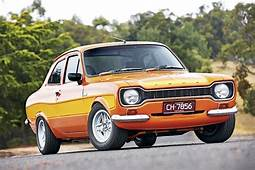 Ford Escort RS1600/1800/2000 Review