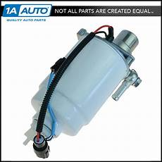 gmc duramax fuel filter oem fuel filter housing assembly 6 6l duramax turbo diesel for 03 09 chevy gmc ebay