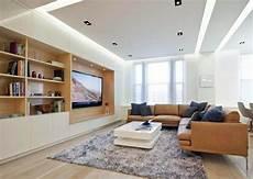 wohnzimmer design beispiele tv room wall in modern living room 15 inspiring exles