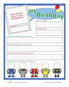 my birthday worksheets 20260 birthday questions worksheet education
