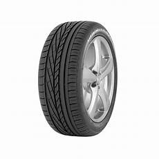 goodyear excellence fp moe rof 225 45 r17 91w