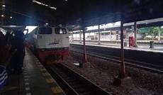 kereta api luar biasa beroperasi mulai hari ini