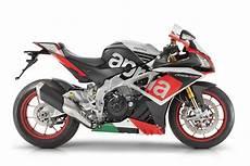 Aprilia Rsv4 Rf Premium Wheels Paint Suspension