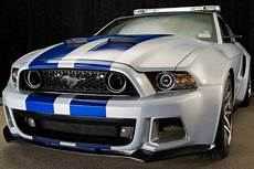 Ford Mustang Need For Speed - ford mustang quot need for speed quot autobild de