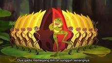Mc Malvorlagen Bahasa Indonesia The Princess And The Frog When We Re Human Bahasa