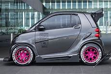 Smart Fortwo Tuning - smart fortwo tuning autokonexion smart fortwo