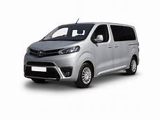 toyota proace verso 2 0d family medium 5dr business lease