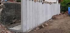 l betonsteine preise betonteile l form mischungsverh 228 ltnis zement