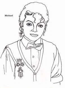 Malvorlagen Jackson Quest Page 3 Michael Jackson Coloring Book