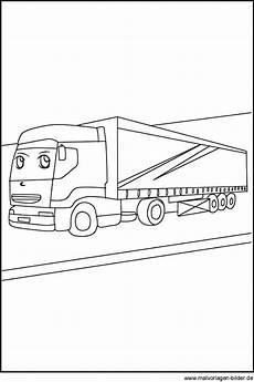 lastwagen lkw kostenlose malvorlagen f 252 r kinder