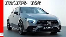 Brabus B25 Mercedes A Class A250 2019