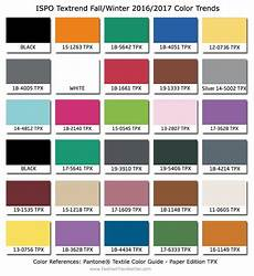 2016 2017 Color Trends Http Www Fashiontrendsetter