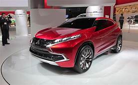 More Mitsubishi Plug In Hybrid Models Coming &187 AutoGuide