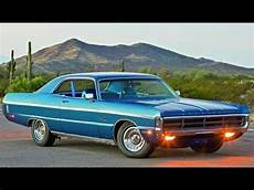 obscure and rare classic muscle cars youtube