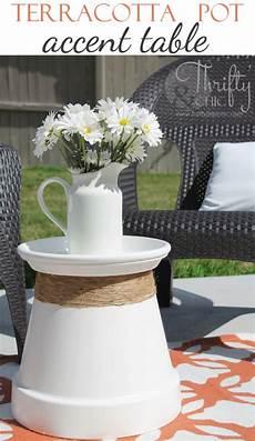 Terracotta Home Decor Ideas by 43 Diy Patio And Porch Decor Ideas