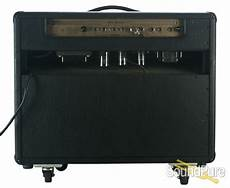 Mesa Boogie Stiletto Ace Closed Back 2x12 Combo Used