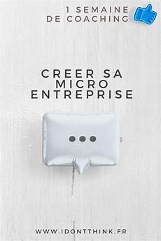 creer sa micro entreprise comment creer sa micro entreprise