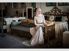 Turkey?s Islamic Fashion Revolution   The New York Times