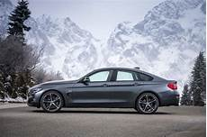 4er bmw coupe 2018 bmw 4 series gran coupe side profile motortrend