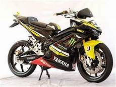 Mx New Modif by Modif Yamaha New Jupiter Mx 2010 Oto Trendz