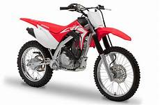 2019 Honda Crf125f And Crf125f Big Wheel Look 8