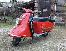 heinkel tourist a103 a2 vehicles