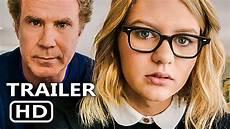 will ferrell filme the house trailer 2017 will ferrell poehler comedy