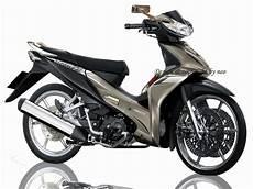 Modifikasi Revo Lama by Modifikasi Motor Revo Absolut Modifikasi Motor Kawasaki