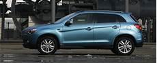 Mitsubishi Asx Si Lancer Au Probleme La Carligele De Remorcare