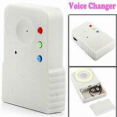 mobile voice changer wireless mini 8 multi voice changer microphone handheld