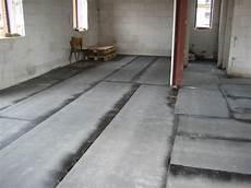 Unser Haus Entsteht Abdichtung Der Bodenplatte